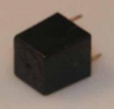 HF-Drosselspulen, 10µH, 800 mA, 0.2 Ohm