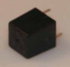 HF-Drosselspulen, 330 µH, 190 mA, 3.5 Ohm