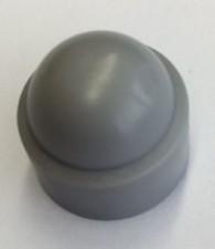 Mutterabdeckung M8x1.5, Kunststoff