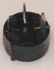 Transistorfassungen