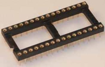 Ic-Fassungen 32 polig