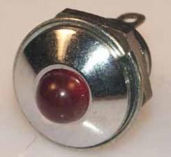 Leuchtdiode Rot, 2V, 20 mA