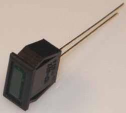 Leuchtdiode, grün, 50 mA 4 Volt