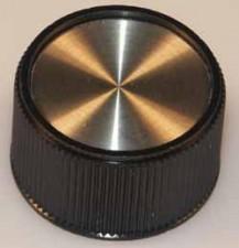 Knopf, 28mm x 16mm, rund