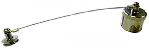 Schutzdeckel für Kabelkupplungen 4-8-12 Polig