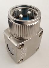 Kabelstecker 3-polig, Serie STANDARD