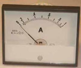 Weicheisensystem, 100mA