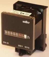Stundenzähler 220V / 50 Hz