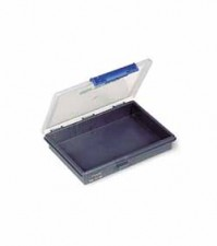 Service-Koffer COMPACT, leer, 175x145x32 mm