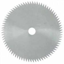 Kreissägeblatt für Plastik