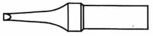 Lötspitzen Et-R, flach, 1.6mm