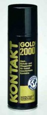 Spray Kontakt Gold 2000