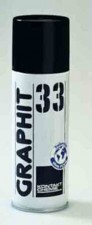 Spray Graphit 33