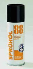 Spray Sprühöl 88