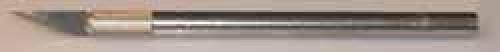 Skalpellhalter, 120 mm, Aluminium