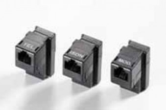Adapter Rj45 8/4  Ch