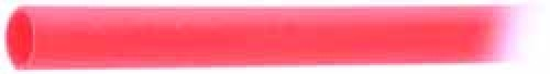 Schrumpfschlauch, Thermofit RNF-3000, Innen ⌀ 3mm, ⌀ nach Schrumpfung 1mm, L 1.2m, rot