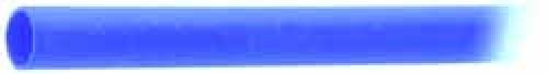 Schrumpfschlauch, Thermofit RNF-3000, Innen ⌀ 6mm, ⌀ nach Schrumpfung 2mm, L 1.2m, blau