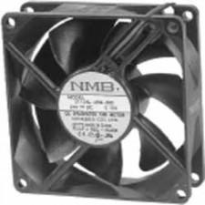 Axiallüfter für 24 V, Gleichspannung, 16-30 V DC