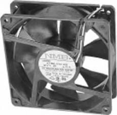 Axiallüfter für 12 V Gleichspannung, 8-14 V DC