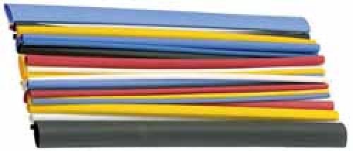Schrumpfschlauchset diverse Farben