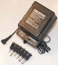 Universal Netzgerät 800mA, 230V