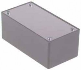 Kunststoff-Gehäuse 40 x 65 x 130 mm