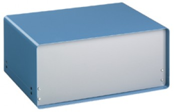 Apparate-Gehäuse 160 x 230 x 400 mm