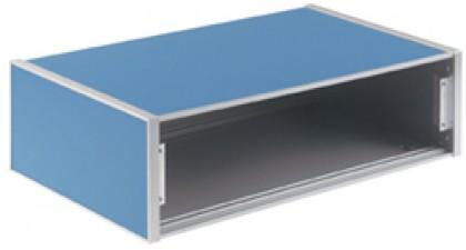Einschub-Gehäuse 511.5 x 300 x 146.5 mm