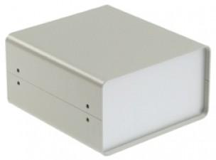 Apparate-Gehäuse  205 x 115 x 220 mm