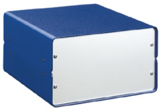 Apparate-Gehäuse 115 x 204.5 x 220 mm