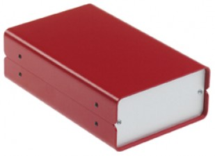 Apparate-Gehäuse  69 x 204.5 x 220 mm