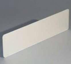 Frontplatte 250.8 x 46.3 mm