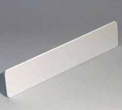 Frontplatte 464.3 x 112.7 mm