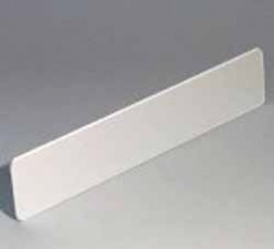 Frontplatte 250.8 x 135.2 mm