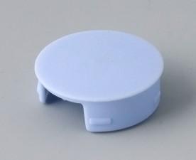 COM-KNOBS Deckel ⌀ 20mm, blau