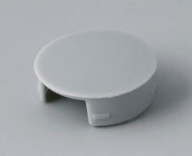 COM-KNOBS Deckel ⌀ 20mm, grau