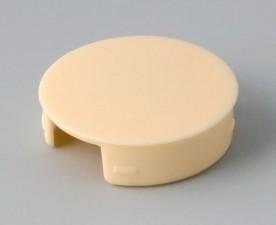 COM-KNOBS Deckel ⌀ 23mm, gelb