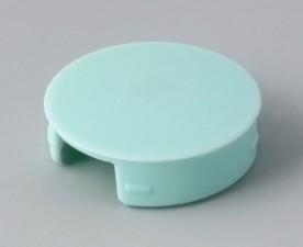 COM-KNOBS Deckel ⌀ 23mm, grün
