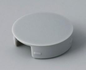 COM-KNOBS Deckel ⌀ 23mm, grau