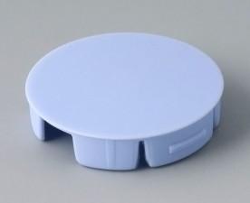 COM-KNOBS Deckel ⌀ 31mm, blau