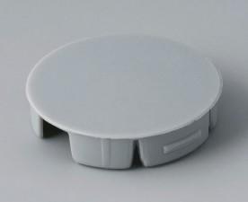 COM-KNOBS Deckel ⌀ 31mm, grau