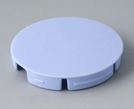 COM-KNOBS Deckel ⌀ 40mm, blau