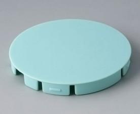 COM-KNOBS Deckel ⌀ 50mm, grün