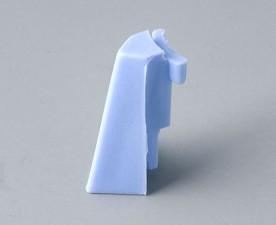 COM-KNOBS Deckel ⌀ 20, 23, 31, 40 und 50mm, blau