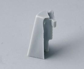 COM-KNOBS Deckel ⌀ 20, 23, 31, 40 und 50mm, grau