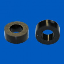Distanzhülse für M8x6.5, Polyamid, schwarz