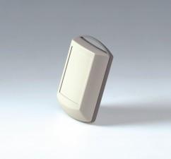 Gehäuse ERGO-CASE XS, 1 Öse, 82 x 56 x 24, grauweiss