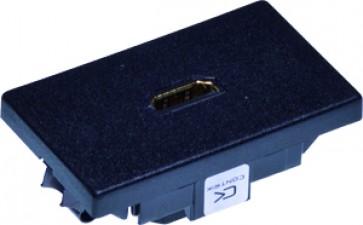 FLF schwarz, HDMI