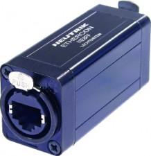etherCON Adapter (Kupplung), Metallgehäuse
